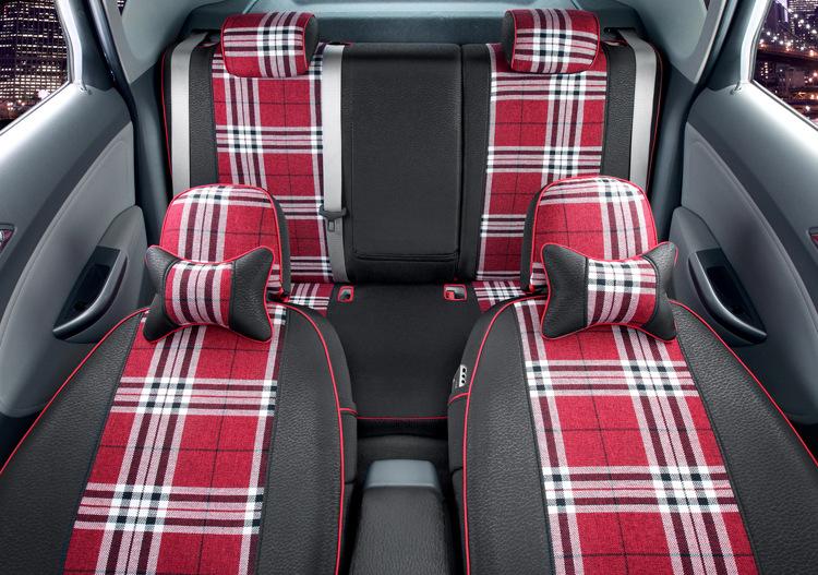 Car Seats Covers For Suzuki Auto Swift Liana 2 3 Wagon