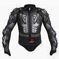Черный/КРАСНЫЙ Мотоциклов Броня Защита Мотокросс Одежда Куртка Протектор Moto Cross Назад Броня Протектор Защиты Куртки