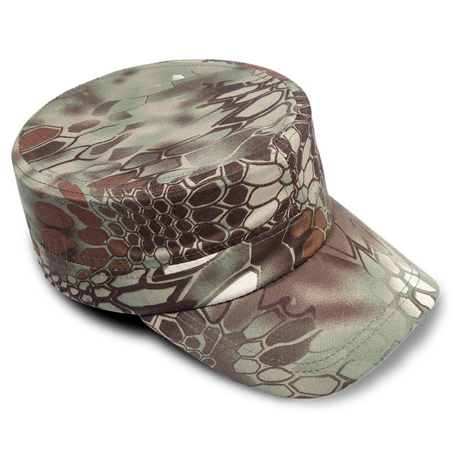 Outdoor Military Hat Hunting Caps Militaire Army Yellow Python Camouflage  Cap Camo Hats Multicam Style CS Caps For Men Female 7f7ee6632a3