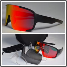 c77c810ad2 Brand 3 Lens Man Woman JBR Bike Cycling Sunglasses Sport Outdoor Goggles  ciclismo Bicycle Cycling Eyewear · 16 Colors Available