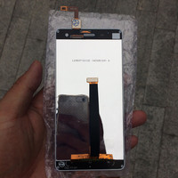 Mobile Phone LCD Display Touch Screen Digitizer Assembly For Xiaomi M4 Mi4 Free Shipping Track Number