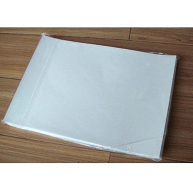 10pcs/lot A4 White Thermal Transfer Paper PCB Circuit Board Making Transfer Paper Diy