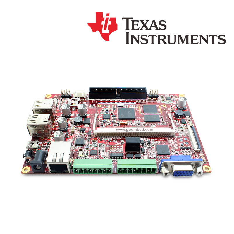 TI AM3354 Nand developboard AM335x embedded linuxboard AM3358 BeagleboneBlack AM3352 IoT ...
