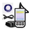 OBD2 Escáner para BMW Mini Creador C110 + ABS SRS Leer Códigos de Avería Claros Del Motor C110 Herramienta de Diagnóstico Del Coche
