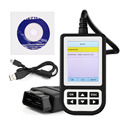 OBD2 Scanner for BMW Mini Creator C110+ C110 Engine ABS SRS Read Clear Fault Codes Car Diagnostic Tool
