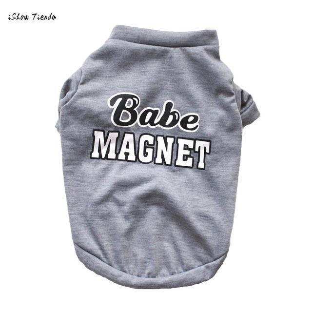 Babe Magnet Vest 3