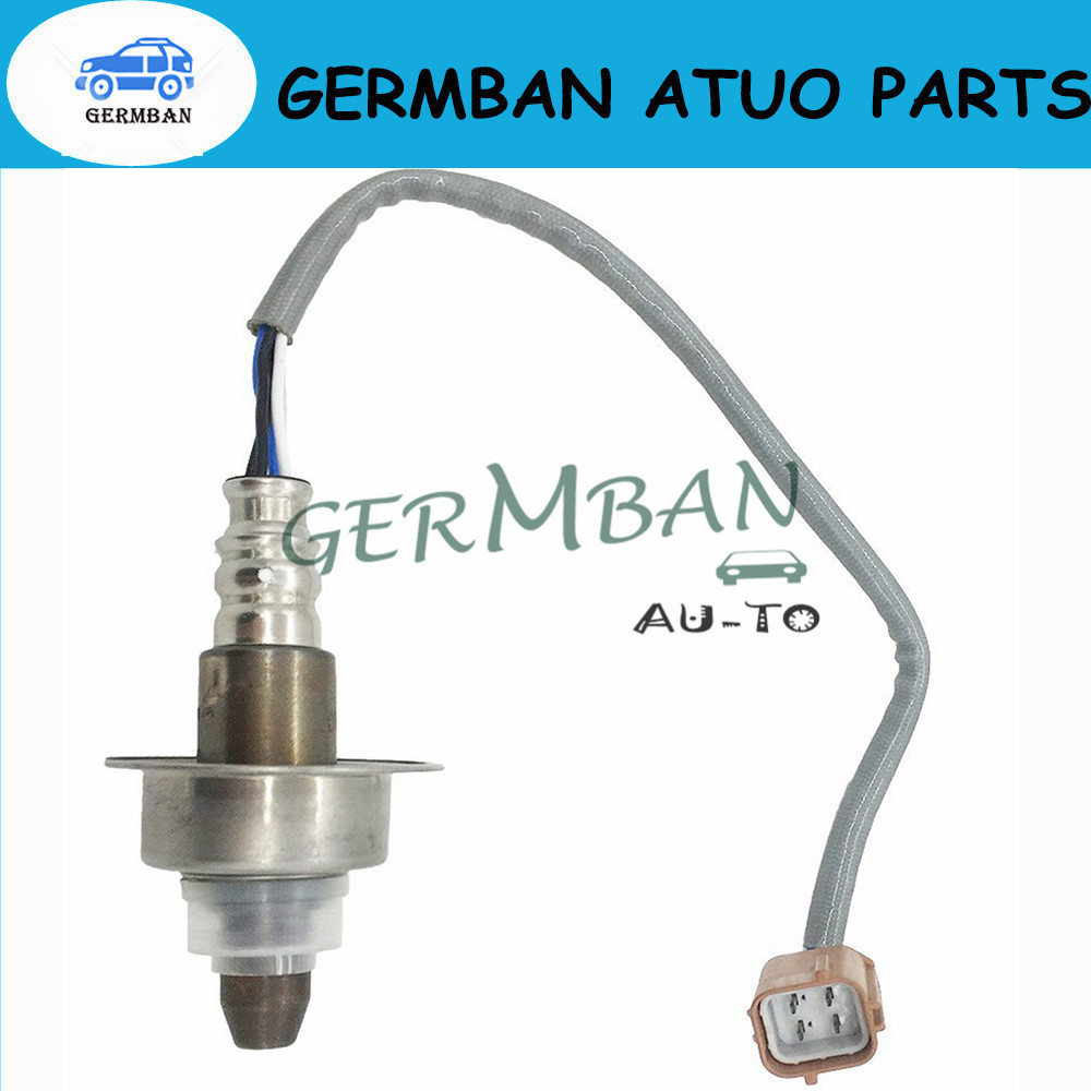JESBEN Air Fuel Ratio Oxygen Sensor Upstream Sensor 1 Fit For Altima Maxima 3.5L-V6 2010-2013 Sentra 2.0L Versa Cube 1.8L 2010-2012 22693-1FN0A 234-9096