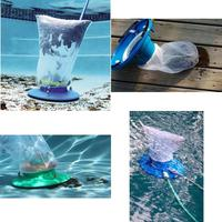 Handheld Filter Jet Cleaner Pool & Spa Water Wand Cartridge Cleaning Comb