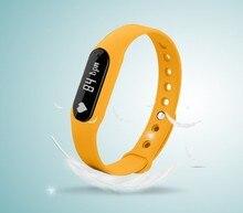C6 монитор сердечного ритма смарт браслет Bluetooth 4.0 смарт браслет, пригодный для Andriod, iOS система