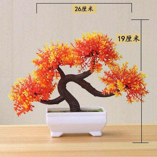 Longxu Style Orange