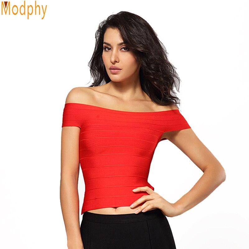 2018 Mode Frauen Sexy Slash Neck Bandage Tops Lange Stil Mantel Stretch Enge Dünne Rayon Gute Qualität Top Drop Shipping Hlt555