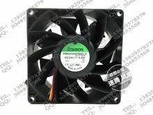 Genuine PMD2409PMB2-A 9038 24V 9.6W 3 line drive fan цена в Москве и Питере