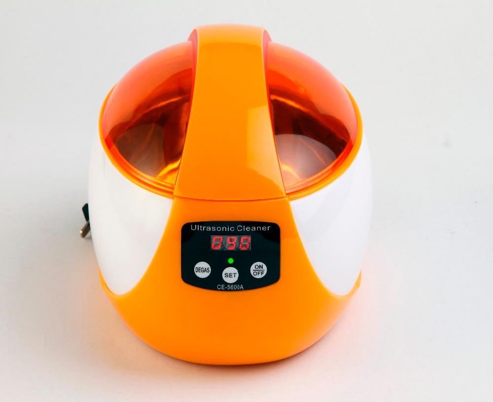 Ультразвукова машина для чищення 0.75л - Побутова техніка - фото 2