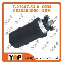 Топливный насос для fitmercedes-Benz 260E 300CE 300E 300SE 300SL 400E 500SEC 2.6L 3.0L 4.0L 5.0L 7.2128.03.0 7.21287.53.0 0580254950