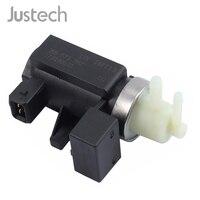 Justech Car Turbo Boost Control Valve 55573362,55558101,55563534 Vauxhall Opel Chevrolet 2009 2015 Plastic+Copper Control Valve
