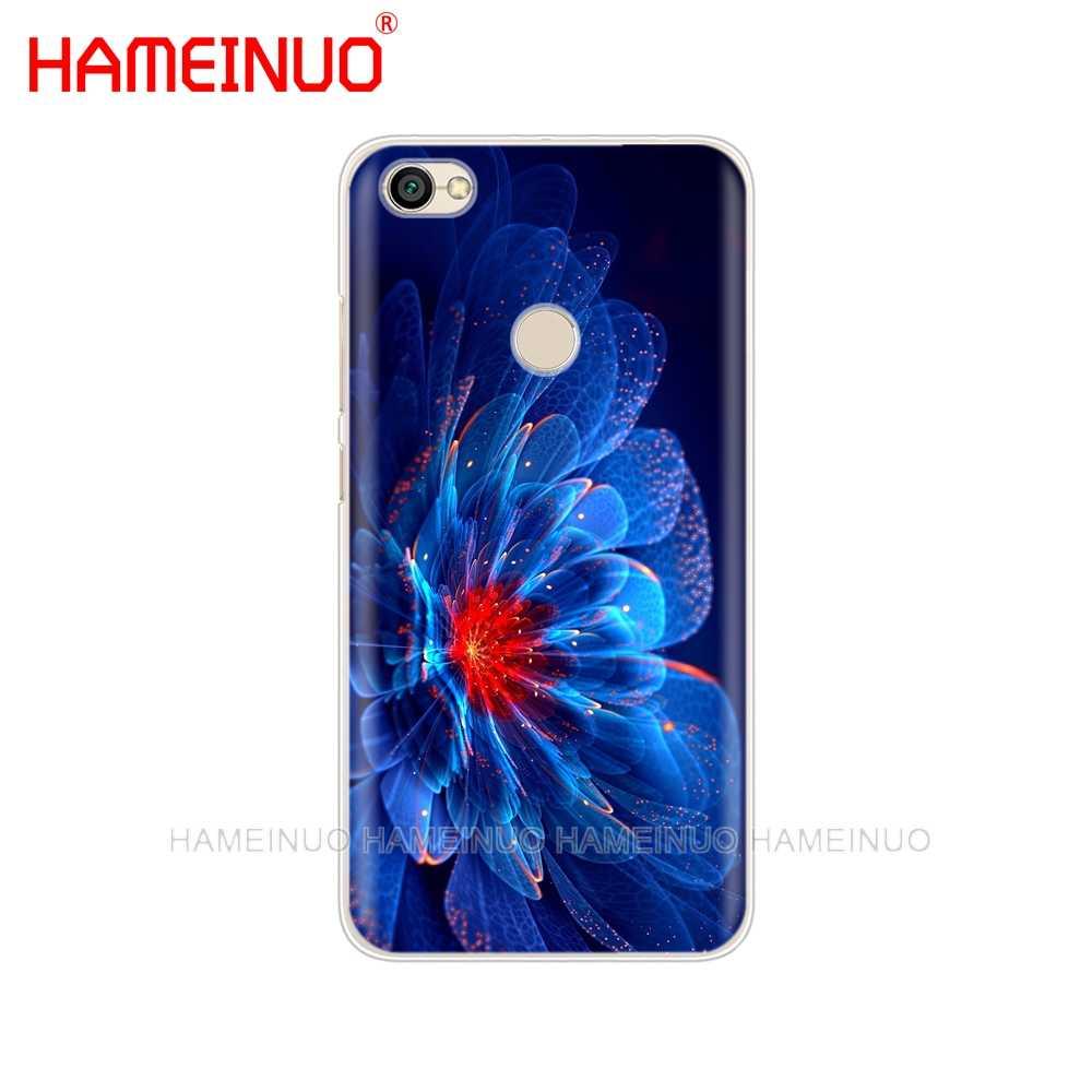 Чехол для телефона с неоновым принтом HAMEINUO для Xiaomi redmi 5 4 1 1 s 2 3 3 s pro PLUS redmi note 4 4X 4A 5A