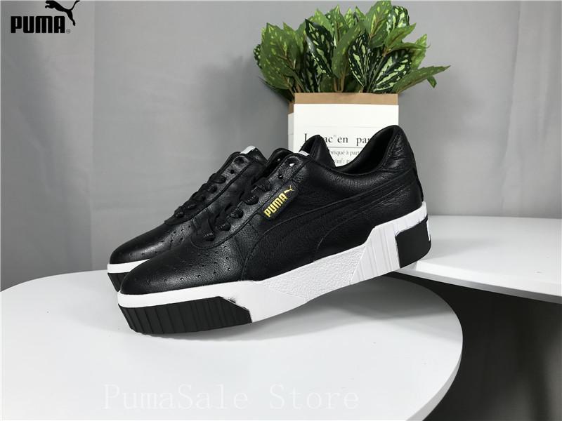Detail Feedback Questions about PUMA Women s Cali Sneaker 369155 02 ... e12f546d5c1e