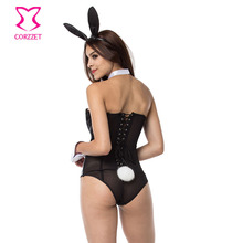 Sexy Bunny Costume Cosplay Halloween Costume