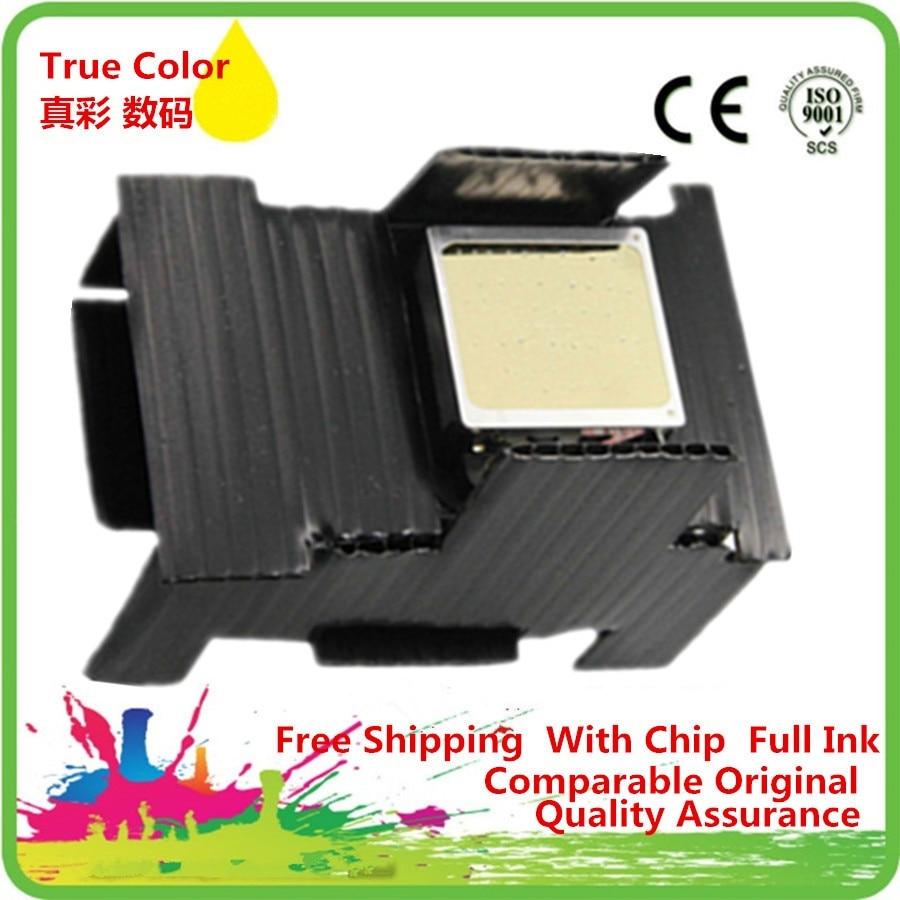 F192040 Printhead Print Head Remanufactured For Epson Stylus Photo PX800FW PX730WD Artisan 710 730 810 730 TX700W PX710W TX710W перезаправляемые картриджи для epson stylus photo tx700w