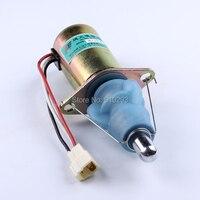 Xiamen golden dragon flame off solenoid valve DC24V