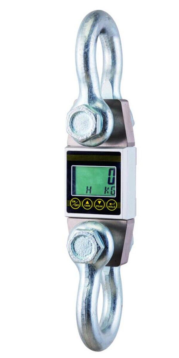 3000 kg 3 T Gru Bilancia Ad Alta Precisione Bilancia Digitale Hanging Scale