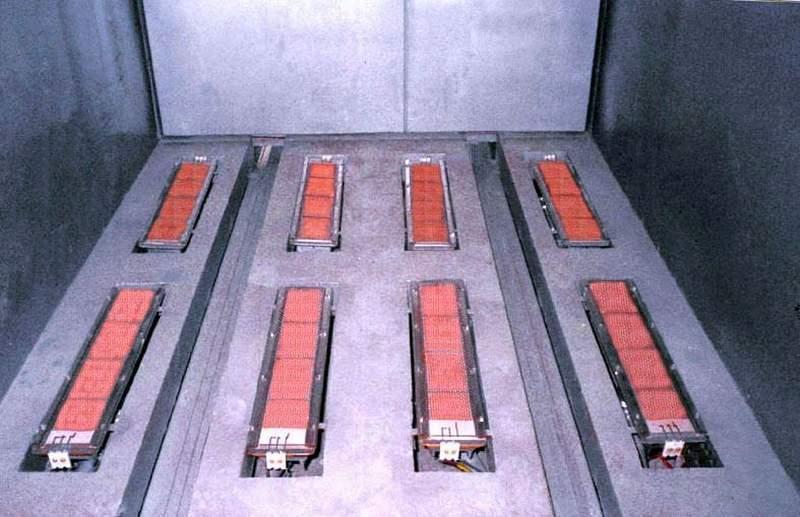 Автоматическая Управление газовые горелки инфракрасного излучения Еда обработки газовая горелка индивидуальные конвекции воздуха горелк
