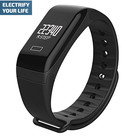 Smart Band Sport fitness tracker watch WP103 Smart BP HR bracelet sleep quality monitoring Suitable for iPhone & Android phones