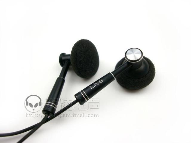 Archangel hisound live-2 earplugs