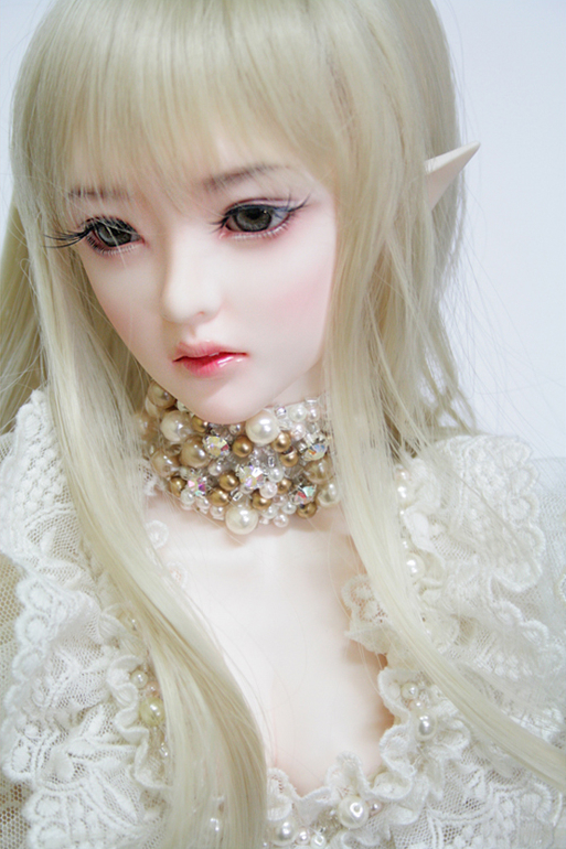 1/3 scale doll Nude BJD Recast BJD/SD Beautiful Girl Resin Doll Model Toy.not include clothes,shoes,wig and accessories A15A497 1 4 scale doll nude bjd recast bjd sd kid cute girl resin doll model toys not include clothes shoes wig and accessories a15a457