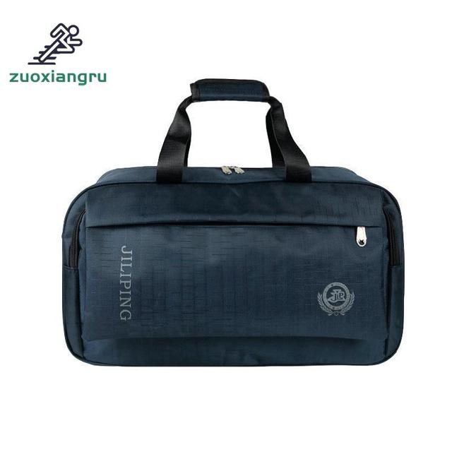 704746f840 Sports Bag Big Capacity Men Women s Sport Gym Bag Fitness Training Sport Handbag  Shoulder Bag For Women Men Fitness Shoes Pocket
