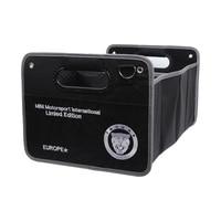 Car Trunk Organizer Stowing Tidying Auto Storage Box Bag For Jaguar XF XJ XJS XK S TYPE X TYPE XJ8 XJL XJ6 Interior Accessories