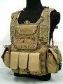 Frete Grátis CS equipamentos de campo campo de proteção ao ar livre colete à prova de balas colete real Caça colete barrigueira 12.2103