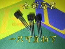 Бесплатный shippin 10 шт./лот Z0107NA TO-92 Z0107 симистор линия Транзистор новые оригинальные
