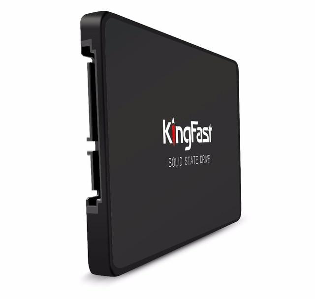 """Kingfast SSD 240GB Internal Novo Menor  TLC 2.5"""" SATA3 Solid State Drives 240GB Hard Drive Disk HD for laptop desktop SSD"""
