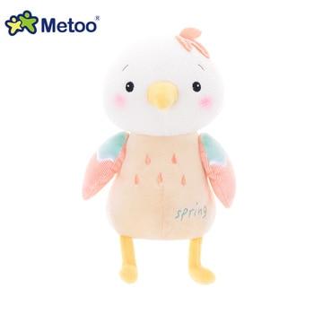 Кукла Metoo Kawaii игрушка-зверюшка, 22 см. 6