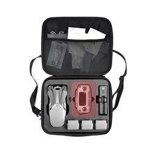 Износостойкая сумка для хранения Mavic 2 Pro EVA, Жесткий Чехол для переноски, сумка на плечо для DJI Mavic 2 Pro, защитный аксессуар для fuselage