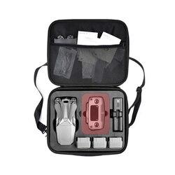 Resistente al desgaste Mavic 2 Pro EVA bolsa de almacenamiento de Shell duro del Carrying Case bolsa de hombro para DJI Mavic 2 Pro proteger del fuselaje accesorio