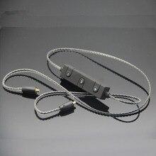 Poyatu wireless kabel für shure se215 se235 se535 se846 ue900 bluetooth adapter verwandeln nicht bluetooth kopfhörer in drahtlose