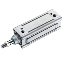 bore 125mm *50mm stroke DNC Fixed type pneumatic cylinder air cylinder DNC125*50