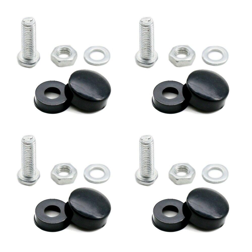 Compra tornillos de seguridad para automóviles online al por ...