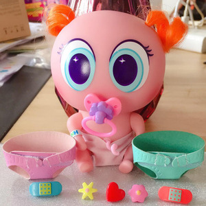 Image 4 - Funny Casimeritos Toys Ksimeritos Juguetes With A Teeth Casimeritos Baby Dollls Ksimeritos Gift