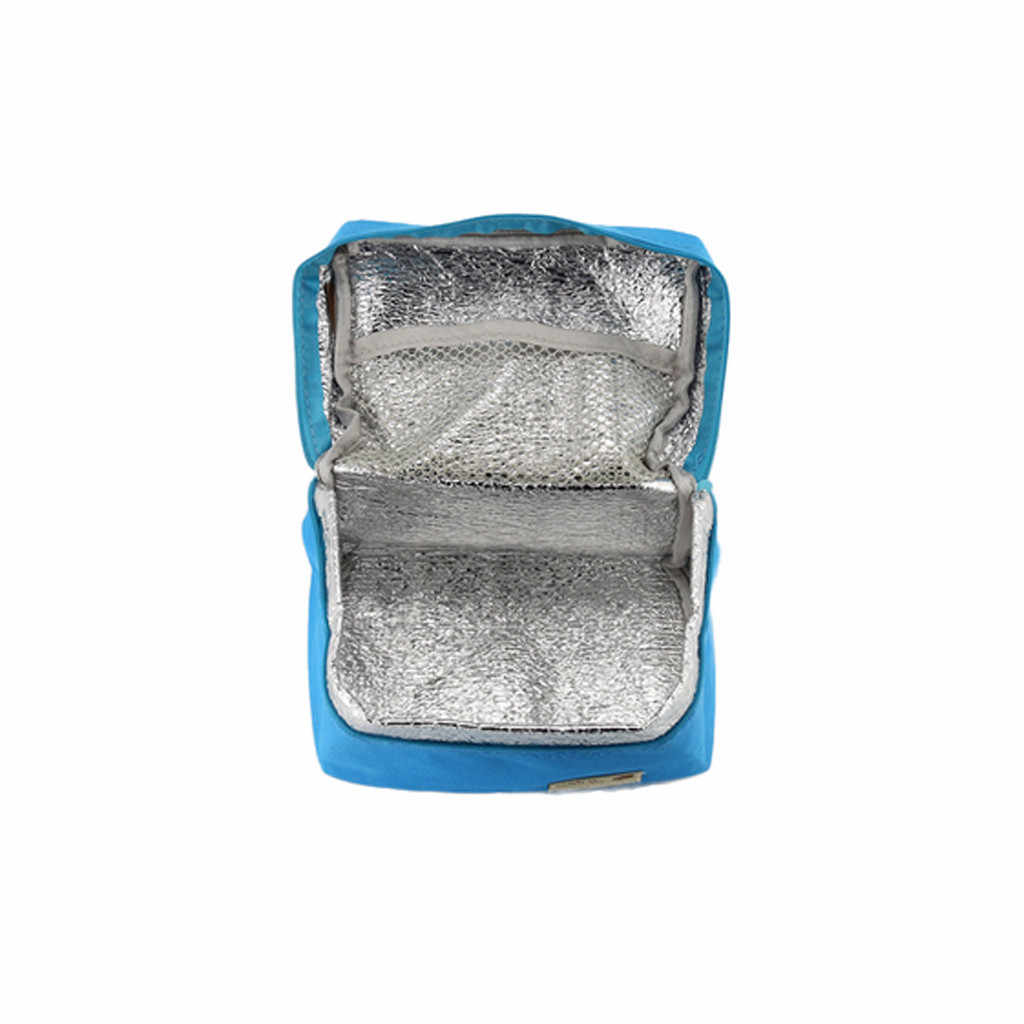 Мужские и wo мужские практичные портативные изоляционные сумки унисекс непромокаемый мешок изоляционная сумка для пикника Сумочка torebka damka