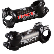 NEXT  Race face 17 Degree 6 Aluminum carbon bicycle stem road bike light MTB /