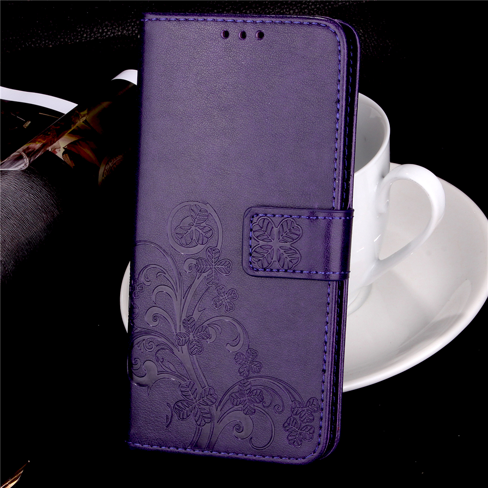 For Samsung A7 A5 A3 J3 J5 J7 Prime S7 S6 Edge S5 S4 S3 S8 S9 Plus Leather Card Hold Retro luxury Flip Cover Phone Case
