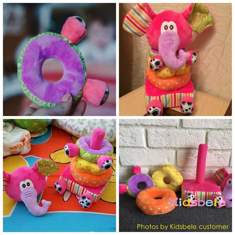 Խաղալիքներ նորածին երեխաների համար - Խաղալիքներ նորածինների համար - Լուսանկար 5