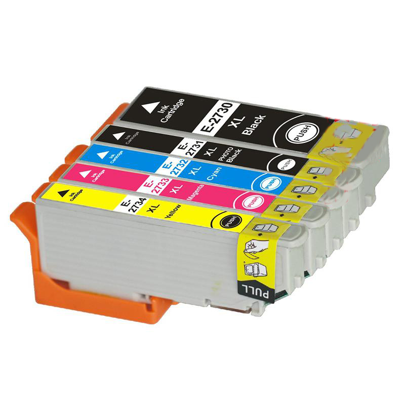 Vilaxh T2730 Ink Cartridge for <font><b>epson</b></font> XP600 <font><b>XP</b></font>-600 <font><b>XP</b></font> 600 XP610 <font><b>XP</b></font>-<font><b>610</b></font> <font><b>XP</b></font> <font><b>610</b></font> XP620 <font><b>XP</b></font>-620 <font><b>XP</b></font> 620 XP700 <font><b>XP</b></font>-700 printer image
