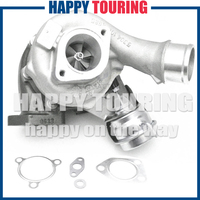 New Turbo charger BV43 53039880127 53039700127 53039880145 53039700145 28200 4A480 For Hyundai iMax / iLoad 2.5 D4CB 170HP
