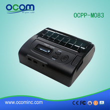 Android Bluetooth Receipt Printer 80MM USB Receipt printer Bluetooth Thermal Printer(OCPP-M083)
