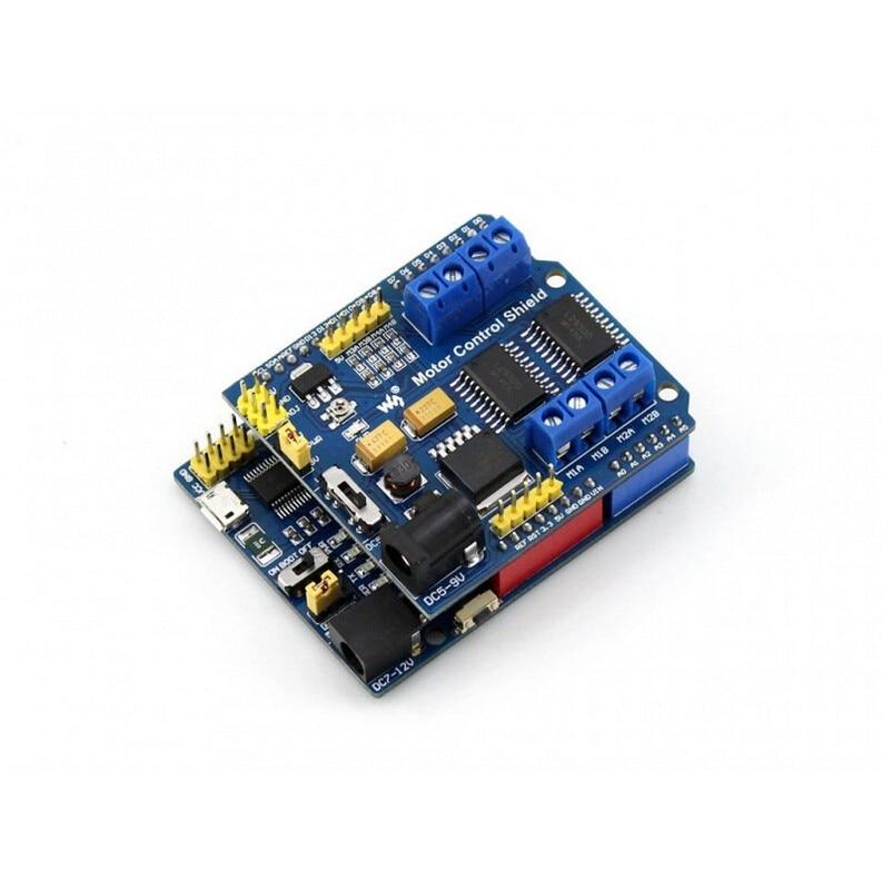 UNO PLUS Package A=ATMEGA328P MCU Board Kit Compatible with Arduino UNO R3 + IO Expansion Shield + Sensors Pack open smart uno atmega328p development board for arduino uno r3