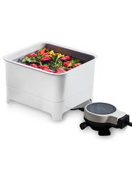 Vegetable Washers Washing machine fruits and vegetables disinfection cleaning household vegetable detoxification